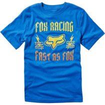 FOX Kids Ruppe póló , kéK