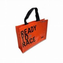 KTM SHOPPING BAG  KICSI