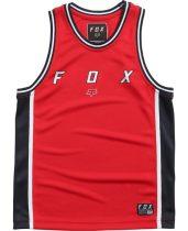 Fox Moth Basketball gyerek trikó