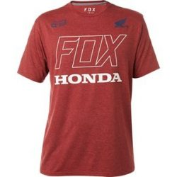 Fox Honda Tech póló