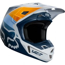 Fox MX19 V2 Murc light grey bukósisak