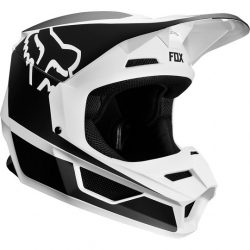 Fox MX19 V1 MVRS Przm black bukósisak