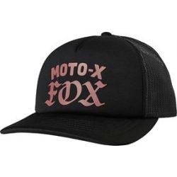 Fox Girl Kappe Snapback Moto X