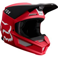 Fox MX19 V1 MVRS Mata Red bukósisak