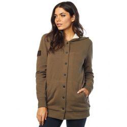 Fox Rage Sherpa pulóver khaki XS méret