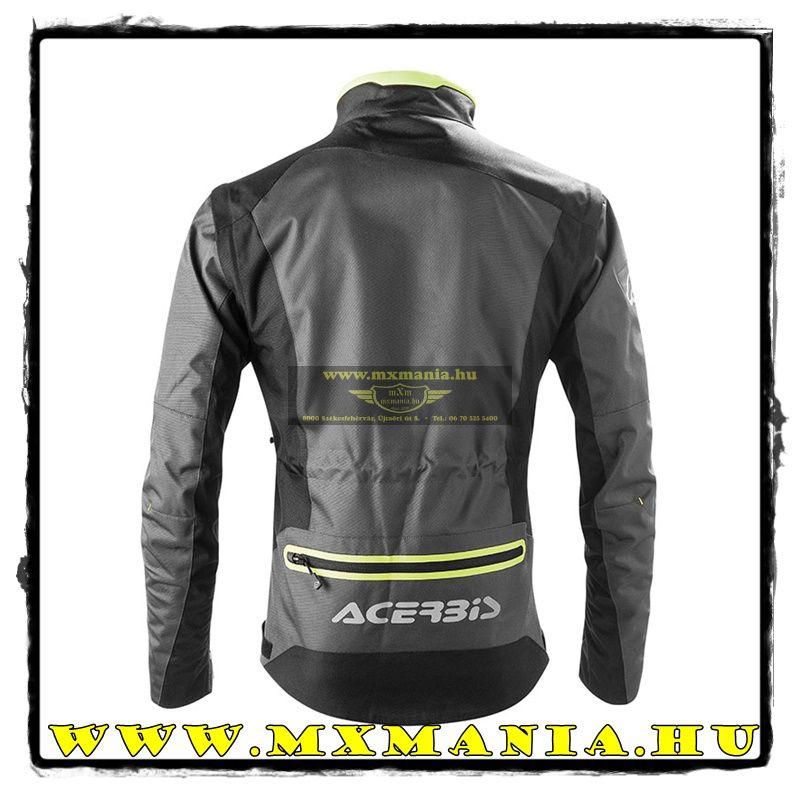 Acerbis Enduró kabát 6b024422ef