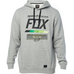Fox Pro Circuit Draftr kapucnis pulcsi, méret XL