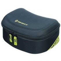 Scott 2016 szemüvegtartó táska, Fekete-Lime zöld