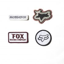 FOX HEATHER PATCH PACK