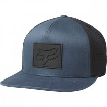 Fox  Redplate Navy snapback sapka