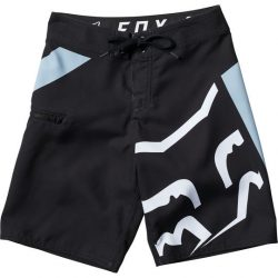 Fox Gyerek stock boarshort, black