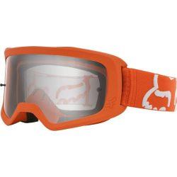FOX MAIN II. ORANGE szemüveg, víztiszta
