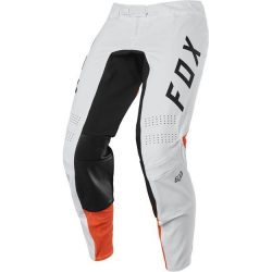 Fox Flexair Hawk orange-white nadrág
