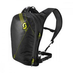Scott  Roamer táska, Fekete-Lime zöld