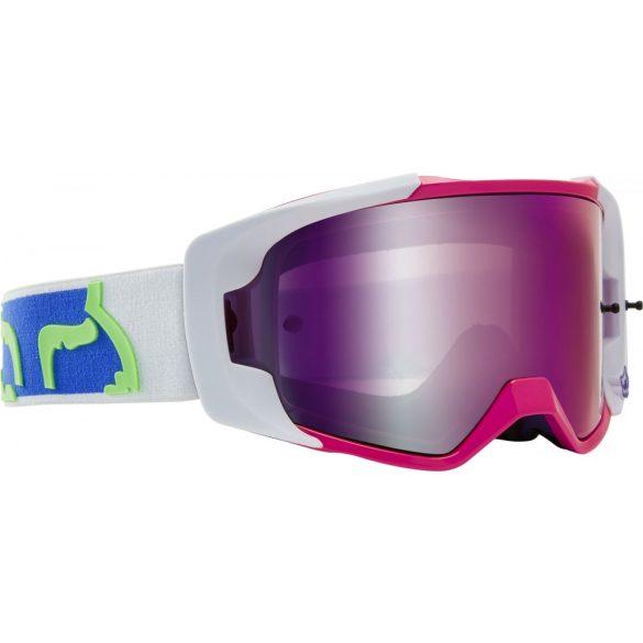 Fox VUE cross szemüveg Dusc Spark