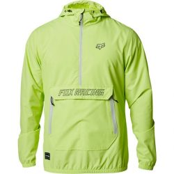 Fox Savage Anorak kabát, lime