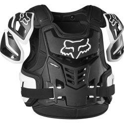 Fox Raptor Vest black páncél