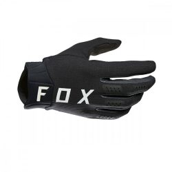 Fox Flexair cross kesztyű, fekete