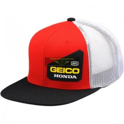 Geico Honda Bond Trucker sapka