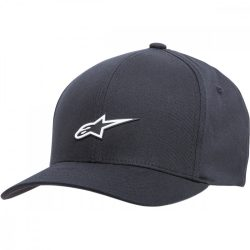 Alpinestars Form Curved Bill black sapka, S/M méret