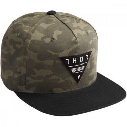 Thor LIMITER S19 TRUCKER HAT CAMO