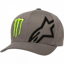Alpinestars Monster Corp grey sapka