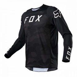 FOX 360 SPEYER crossmez, FEKETE