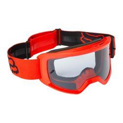 Fox Main STRAY szemüveg, NARANCS