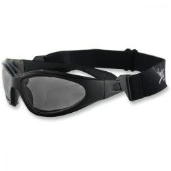 Bobster GXR szemüveg, füst színű lencsével