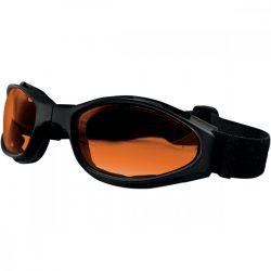 Bobster Crossfire szemüvegek, amber lencsével