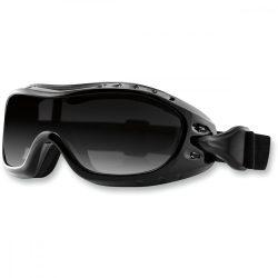 Bobster Night Hawk OTG szemüveg füst lencsével