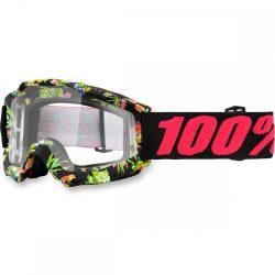 100% Accuri Chapter 11 szemüveg víztiszta lencsével