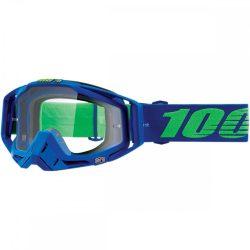 100% Racecraft Dreamflow szemüveg víztiszta lencsével