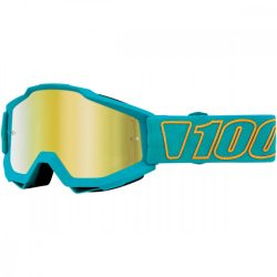 100% ACCURI Galak szemüveg arany tükrös lencsével