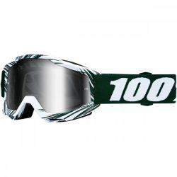 100% ACCURI Bali szemüveg ezüst tükrös lencsével