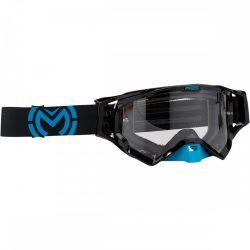 Moose Racing XCR GALAXY black-blue szemüveg