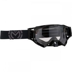 Moose Racing XCR Pro Stars black szemüveg