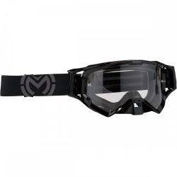 Moose Racing XCR GALAXY black szemüveg