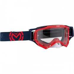 Moose Racing XCR Pro Stars Patriot szemüveg