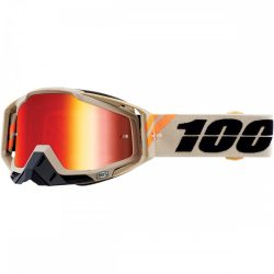 100%  GOGGLE RC POLIET CLEAR