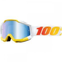 100% Accuri Astra szemüveg kék tükrös lencsével