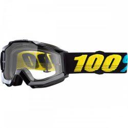 100% Accuri Virgo szemüveg víztiszta lencsével