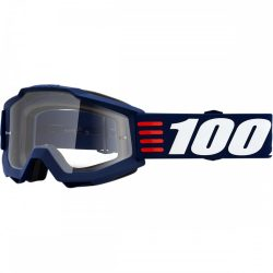 100% Accuri Deco szemüveg víztiszta lencsével