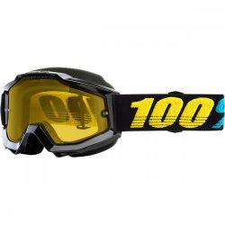 100% ACCURI Virgo szemüveg sárga lencsével