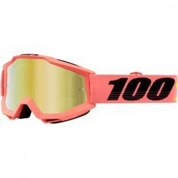 100% ACCURI Rogen szemüveg, tükrös