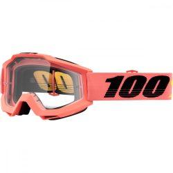 100% ACCURI Rogen szemüveg, víztiszta