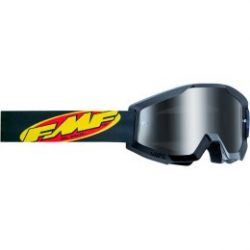 FMF VISION GOGGLE  CORE  SAND, FEKETE,FÜST