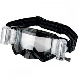 Moose Racing XCR roll-off szett-szemüveg nélküli