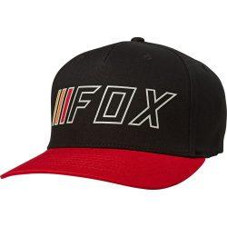 Fox  FOX Brake Check Flexfit    sapka, fekete, L/XL