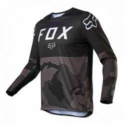 FOX LEGION LT  CROSS MEZ, FEKETE CAMO